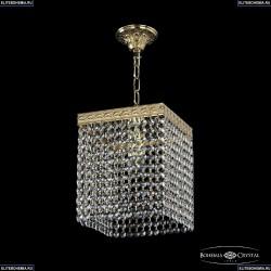 19202/20IV G R Хрустальный подвес Bohemia Ivele Crystal