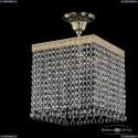 19202/25IV G Balls Хрустальный подвес Bohemia Ivele Crystal
