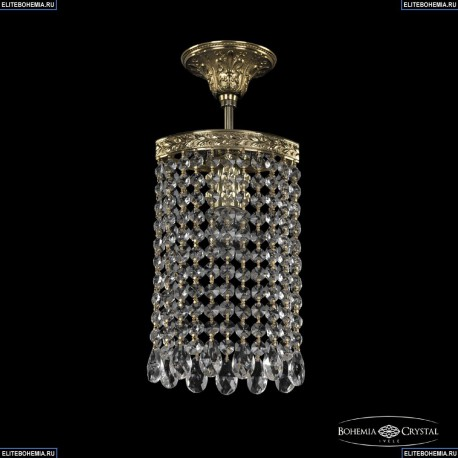 19203/15IV G Хрустальный подвес Bohemia Ivele Crystal
