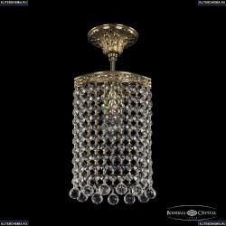 19203/15IV G Balls Хрустальный подвес Bohemia Ivele Crystal