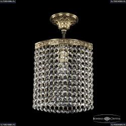 19203/20IV G R Хрустальный подвес Bohemia Ivele Crystal