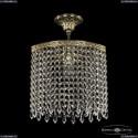 19203/25IV G Drops Хрустальный подвес Bohemia Ivele Crystal