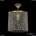 19203/25IV G Balls Хрустальный подвес Bohemia Ivele Crystal (Богемия), 1920