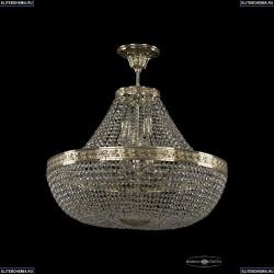 19051/H1/60IV G Хрустальная потолочная люстра Bohemia Ivele Crystal