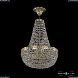 19051/H2/35IV G Хрустальная потолочная люстра Bohemia Ivele Crystal (Богемия), 1905
