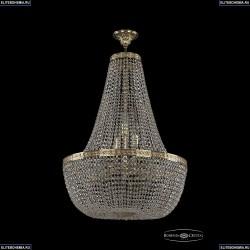 19051/H2/55IV G Хрустальная потолочная люстра Bohemia Ivele Crystal