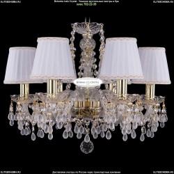 1410/6/160/G/V0300/SH13A Хрустальная подвесная люстра Bohemia Ivele Crystal