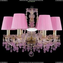 1410/6/160/G/V7010/SH1 Хрустальная подвесная люстра Bohemia Ivele Crystal
