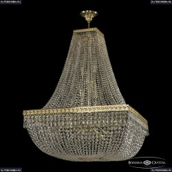 19012/H2/80IV G Хрустальная потолочная люстра Bohemia Ivele Crystal