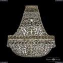 19012B/H1/35IV GB Бра хрустальное Bohemia Ivele Crystal (Богемия), 1901