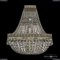 19012B/H1/35IV GB Бра хрустальное Bohemia Ivele Crystal